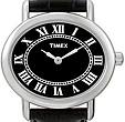 Zegarek damski Timex classic T2M497 - duże 2
