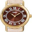 Zegarek damski Timex classic T2M499 - duże 2