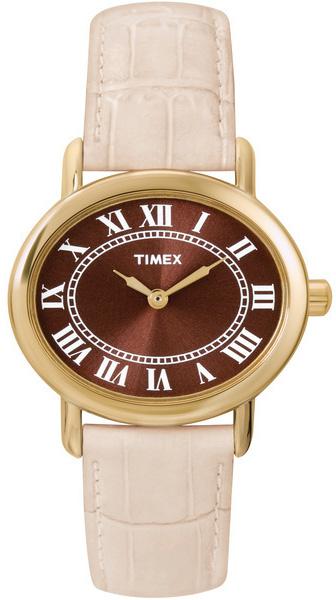 Zegarek damski Timex classic T2M499 - duże 1