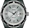 Zegarek męski Timex perpetual calendar T2M505 - duże 2