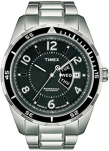 Timex T2M506 Perpetual Calendar
