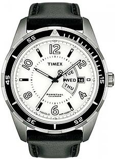 Timex T2M507 Perpetual Calendar