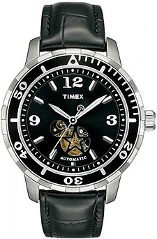 T2M509 - zegarek damski - duże 3