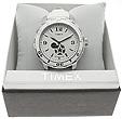 Zegarek damski Timex automatic T2M510 - duże 3