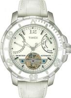 Zegarek męski Timex automatic T2M514 - duże 1