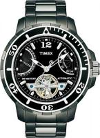 Zegarek męski Timex automatic T2M516 - duże 1
