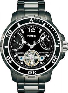 T2M516 - zegarek męski - duże 3