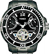 Zegarek męski Timex automatic T2M516 - duże 2