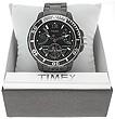 Zegarek męski Timex automatic T2M516 - duże 3