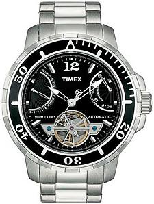 Zegarek Timex T2M518 - duże 1