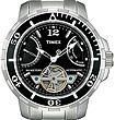 Zegarek męski Timex automatic T2M518 - duże 2