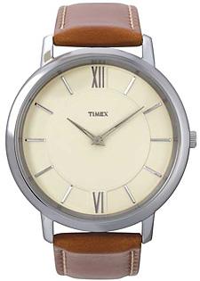 Zegarek męski Timex classic T2M530 - duże 1
