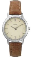 Zegarek damski Timex classic T2M538 - duże 1