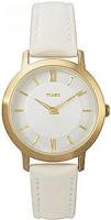 Zegarek damski Timex classic T2M542 - duże 1