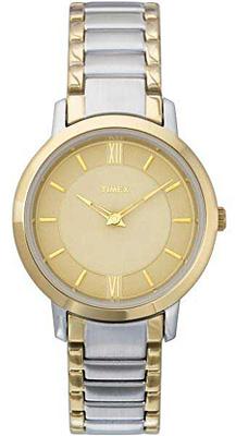 Zegarek damski Timex classic T2M544 - duże 1