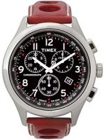Zegarek męski Timex chronographs T2M551 - duże 1