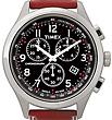 Zegarek męski Timex chronographs T2M551 - duże 2