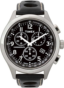 T2M552 - zegarek męski - duże 3