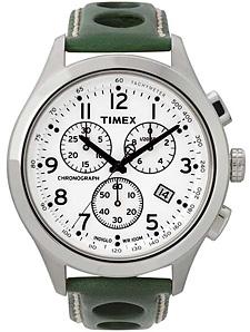 Timex T2M554 Chronographs