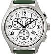 Zegarek męski Timex chronographs T2M554 - duże 2