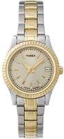 Zegarek damski Timex classic T2M559 - duże 1