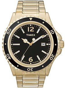 T2M562 - zegarek męski - duże 3