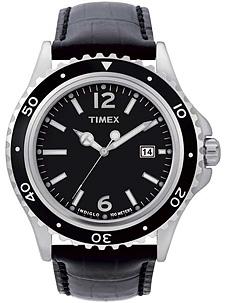 Zegarek męski Timex classic T2M563 - duże 1
