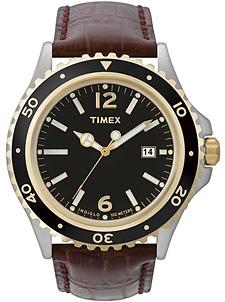 Zegarek męski Timex classic T2M564 - duże 1