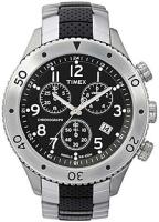Zegarek męski Timex chronographs T2M706 - duże 1