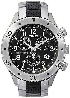 Zegarek Timex T2M706 - duże 1
