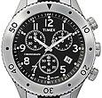 Zegarek męski Timex chronographs T2M706 - duże 2