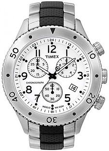 Timex T2M707 Chronographs