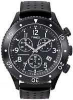Zegarek męski Timex chronographs T2M708 - duże 1
