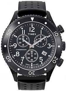 Zegarek Timex T2M708 - duże 1