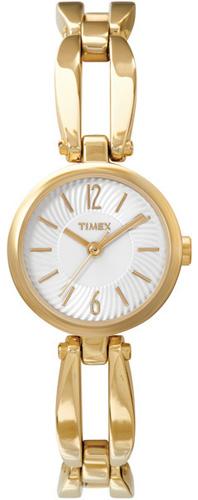 Zegarek damski Timex classic T2M729 - duże 1