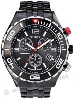 Zegarek męski Timex chronographs T2M758 - duże 1