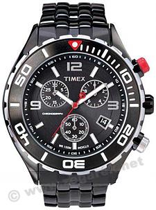 Zegarek Timex T2M758 - duże 1