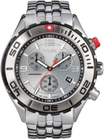 Zegarek męski Timex chronographs T2M760 - duże 1