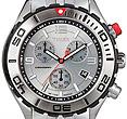 Zegarek męski Timex chronographs T2M760 - duże 2
