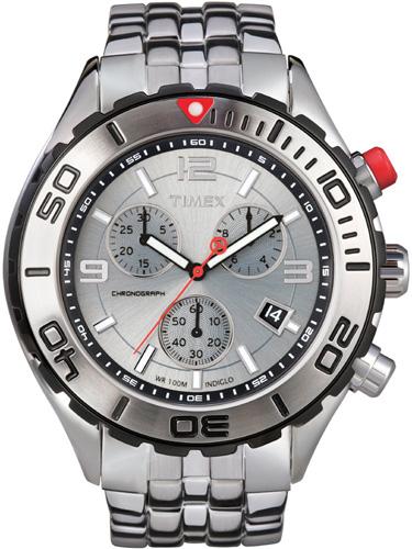 Zegarek Timex T2M760 - duże 1