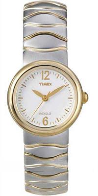 Zegarek damski Timex classic T2M764 - duże 1