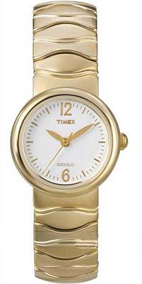 Zegarek damski Timex classic T2M765 - duże 1