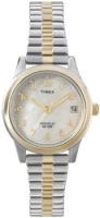 Zegarek damski Timex classic T2M828 - duże 1