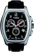 Zegarek męski Timex chronographs T2M983 - duże 1