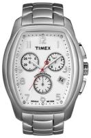 Zegarek męski Timex chronographs T2M986 - duże 1