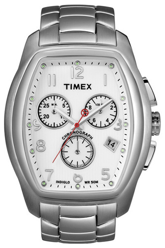 Zegarek Timex T2M986 - duże 1