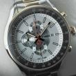 Zegarek męski Timex chronographs T2N155 - duże 2