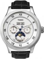 Zegarek męski Timex automatic T2N294 - duże 1