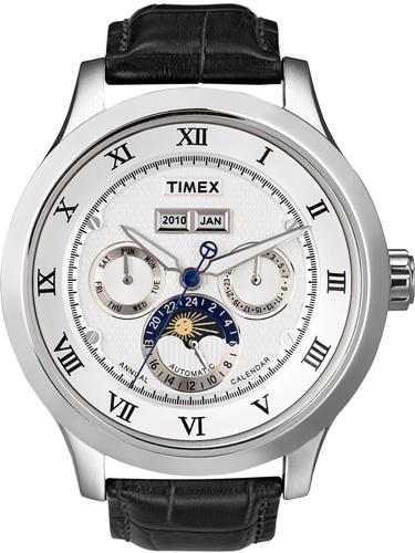 Zegarek Timex T2N294 - duże 1