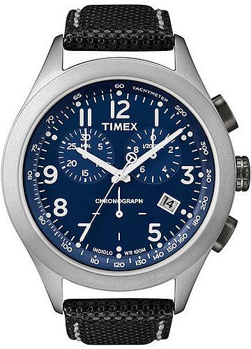 Zegarek Timex T2N391 - duże 1